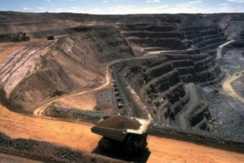 Minerals & Mining