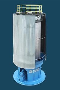 Powder Cooler
