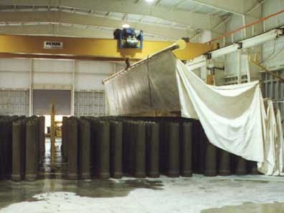 Concrete Curing Systems