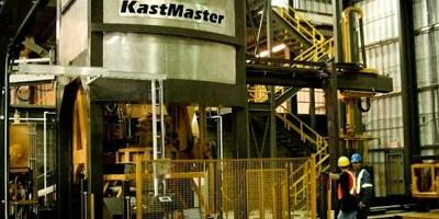 Kastmaster