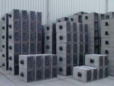 Utilities Mould Equipment
