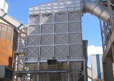 Air / Air Heat Exchangers