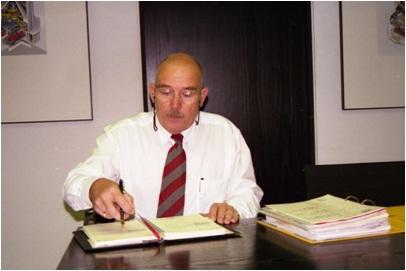 Dieter Ammermann