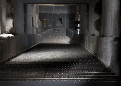 Process Coolers for Cement Clinker