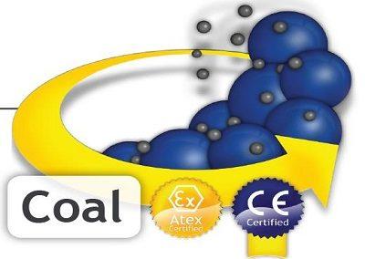 SmartFill (Coal)
